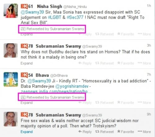 Subramanian-Swamy-Timeline-Section-377